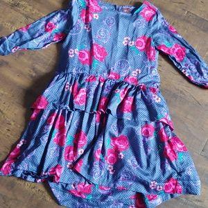 Tea dress 7/$20